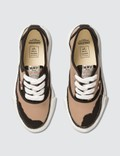 Maison Mihara Yasuhiro Original Sole Printed Lowcut Sneaker Beige Men