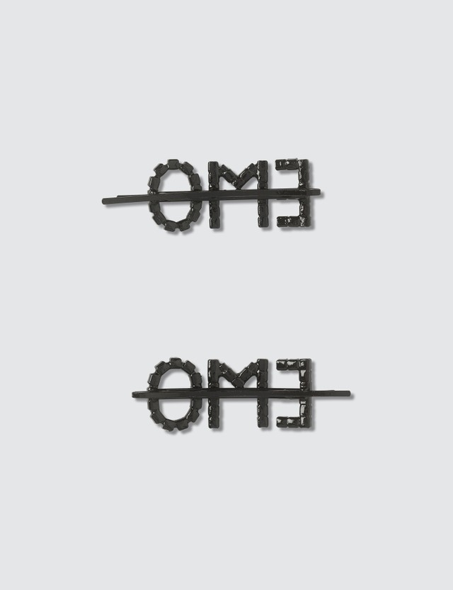 Ashley Williams EMO Hair Pins