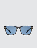 Barton Perreira Rango with Vintage Blue Lens - Asian Fit Picture