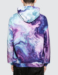 Magic Stick Galaxy Marble Hoodie