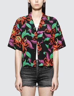 Levi's Mahina Lineartropical Shirt