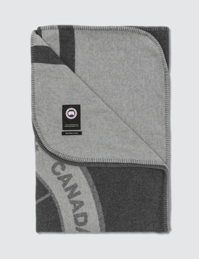 Canada Goose Heavyweight Blanket