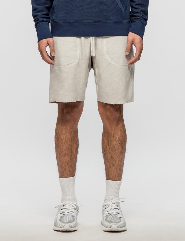 896d01c73f Saturdays Nyc - Austin Sweat Shorts | HBX