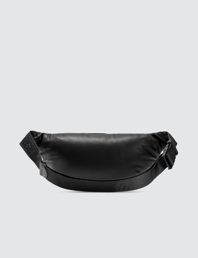Maison Margiela Glam Slam Leather Belt Bag
