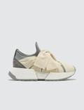 MM6 Maison Margiela Bow Sneakers Picture
