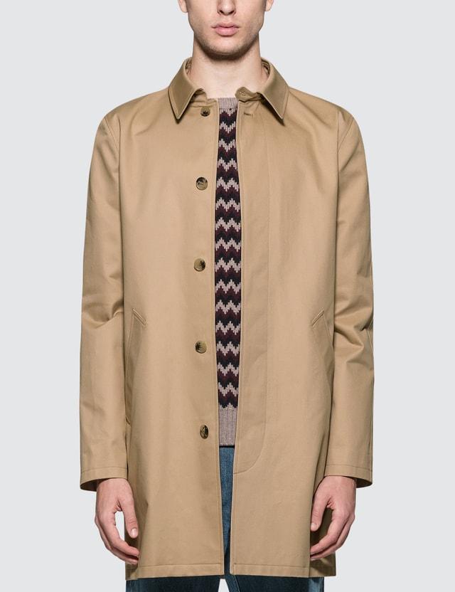 A.P.C. Mac Ville Jacket