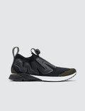 Reebok Pump Supreme Ultk Picture