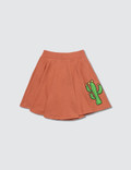 Mini Rodini Donkey Cactus Skirt Picture