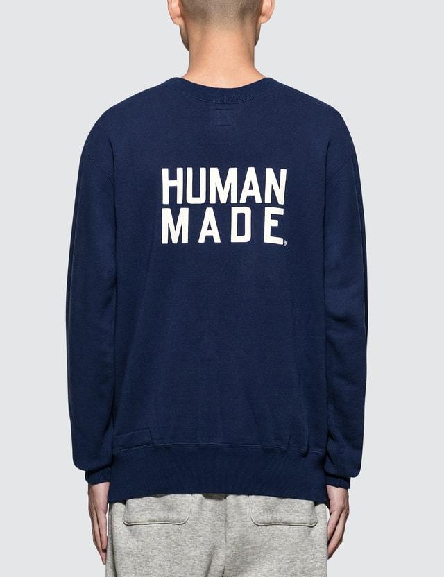 Human Made Training Sweatshirt