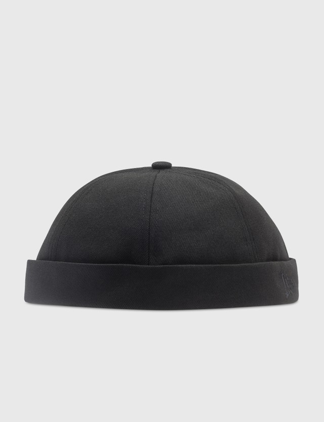 11 By Boris Bidjan Saberi New Era Brimless Cap