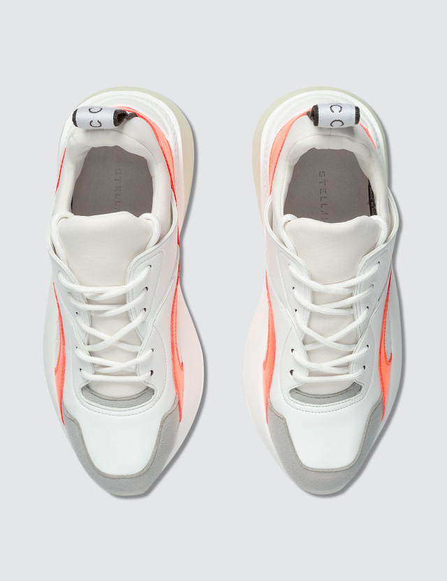 Stella McCartney Eclypse Sneaker Laces