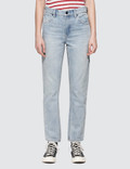 Alexander Wang Cult Side Zip Jeans Picture