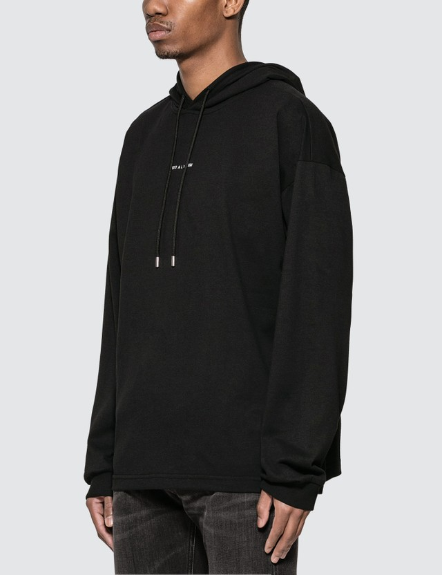 1017 ALYX 9SM Visual Hooded Tee
