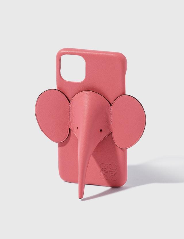 Loewe iPhone 11 Pro Max Elephant Cover