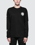 Carhartt Work In Progress Confidential L/S T-Shirt Picutre