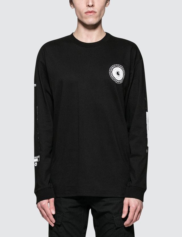 Carhartt Work In Progress Confidential L/S T-Shirt