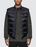 Prada Down Gilet Picture