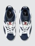 Jordan Brand Air Jordan 6 Retro 2012 Olympic