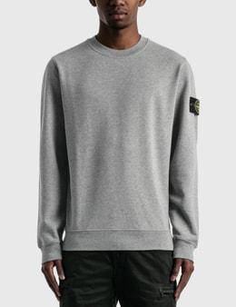 Stone Island Classic Sweatshirt