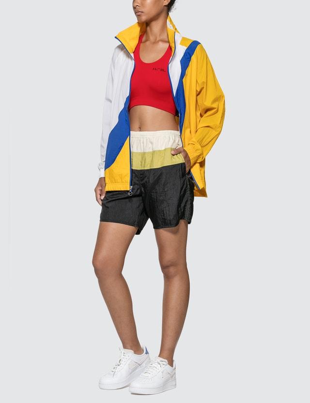 Nike As W Nsw Swsh Jkt Wvn Cb