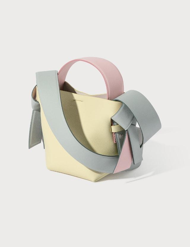 Acne Studios Musubi Micro Pastel Bag