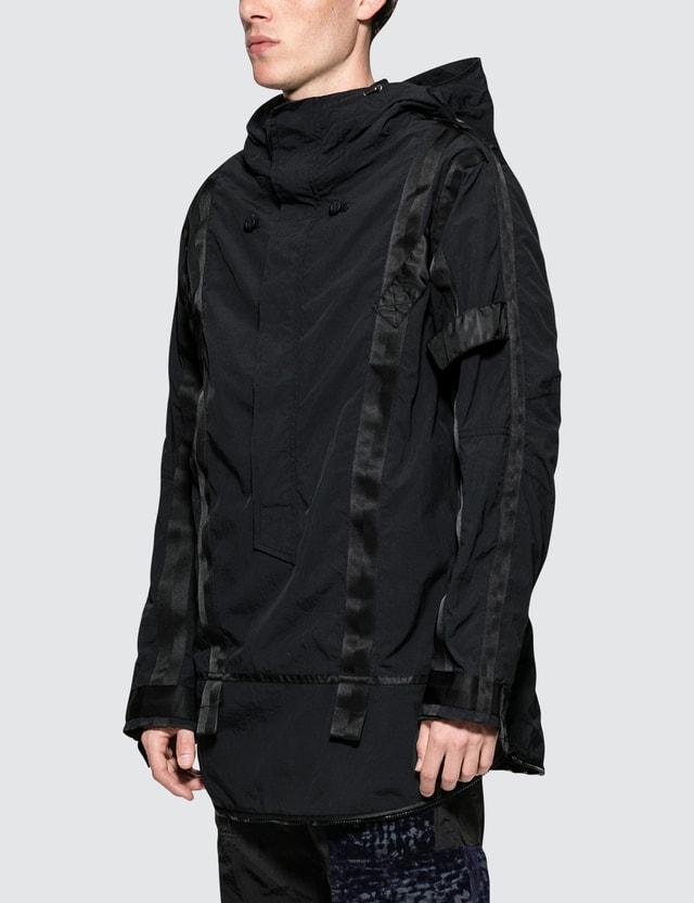Maharishi Travel Backpack Jacket