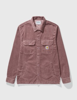 Carhartt Work In Progress Dixon Shirt Jacket