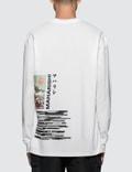 Maharishi Mount Tron L/S T-Shirt Picture