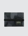 Head Porter Jungle Band Card Case Picture
