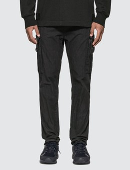 CP Company Lens Detail Dyed Cargo Pants