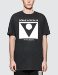 Maison Margiela Dark Grey Relaxed T-Shirt Picture