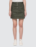 A.P.C. Adele Mini Skirt Picture