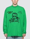 Off-White Mirko Artist Over Long Sleeve T-Shirt Picture