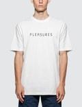 Pleasures Destination T-Shirt Picutre