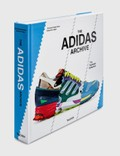 Taschen The adidas Archive. The Footwear Collection Picutre
