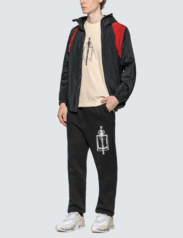 Alexander Wang Graphic Sweatpants