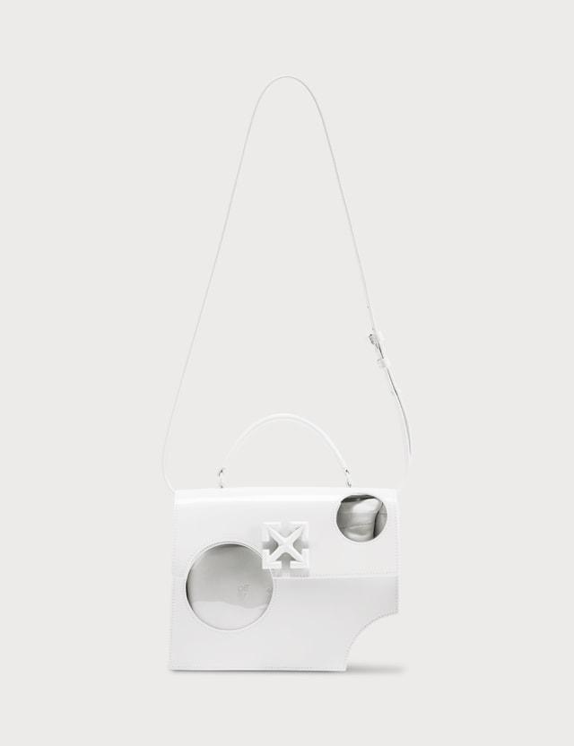 Off-White Meteor 2.8 Jitney Bag