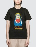 Pleasures Mary T-shirt Black Women