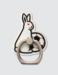#FR2 Rabbit Football Bunker Ring Picutre