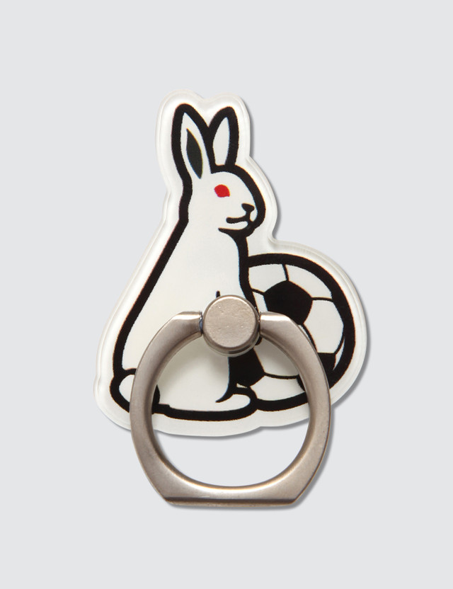 #FR2 Rabbit Football Bunker Ring