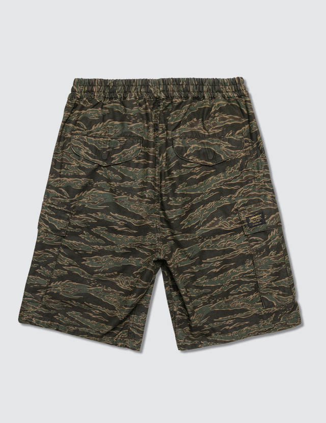 Carhartt Work In Progress Twill Camper Shorts