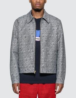 Noon Goons Plata Rose Jacket