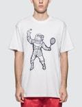 Billionaire Boys Club Tennis Astronaut S/S T-Shirt Picture