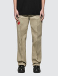 Cherry Dickies Pants Picture