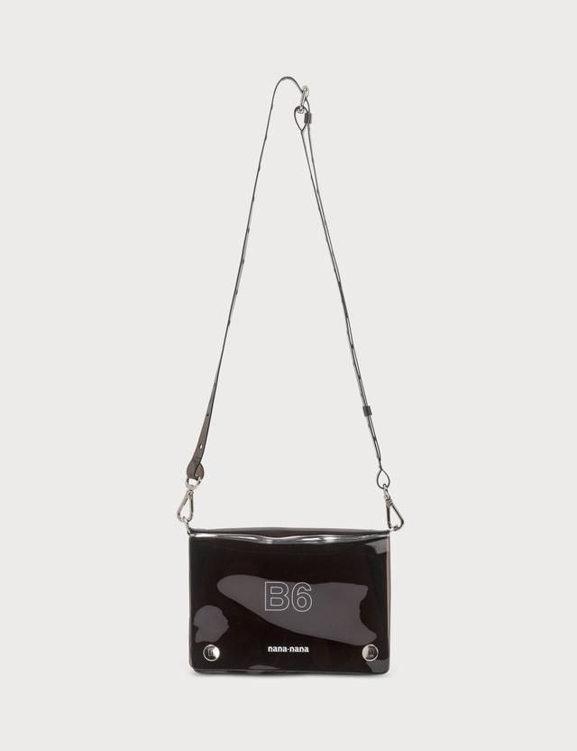 Nana-nana PVC B6 Bag