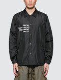 Sacai x Fragment Design Sacai X Fragment Jacket Picture