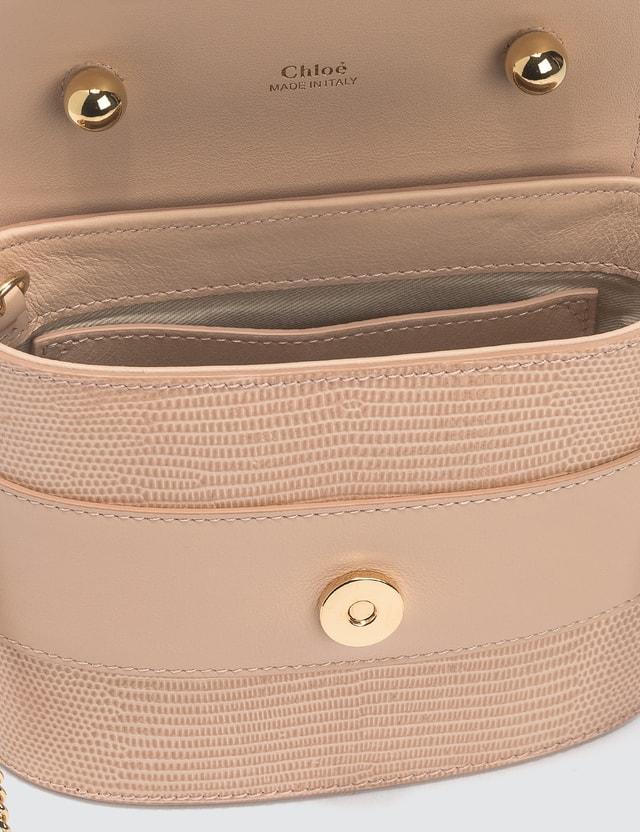 Chloé Small Aby Lock Bag