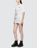 Ambush Fin Short Sleeve T-shirt