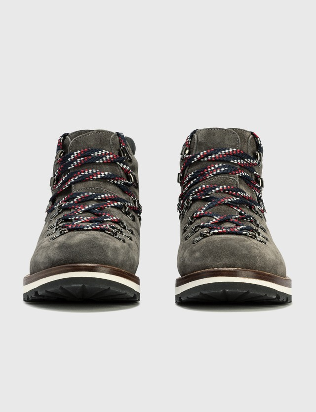 Moncler Peak Hiking Boots