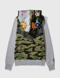 BAPE Bape 3m Shark Hoodie Grey Archives